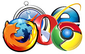 browsers-logo
