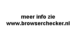 Pop up instellingen Google Chrome